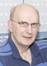 Colin Jefcoate
