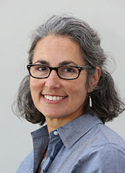 Anita Bhattacharyya