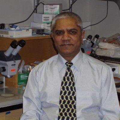 JR Patel